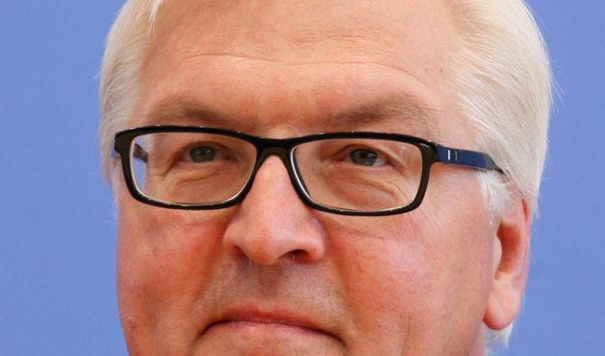 Steinmeier: Euro-Rettungsfonds «zu knapp gestrickt» (Foto)