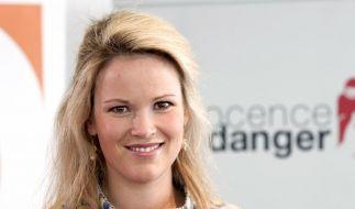 Stephanie zu Guttenberg kritisiert «Porno-Chic» (Foto)