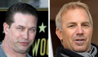 Stephen Baldwin verklagt Kevin Costner (Foto)