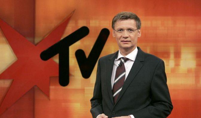 stern tv aufzeichnung