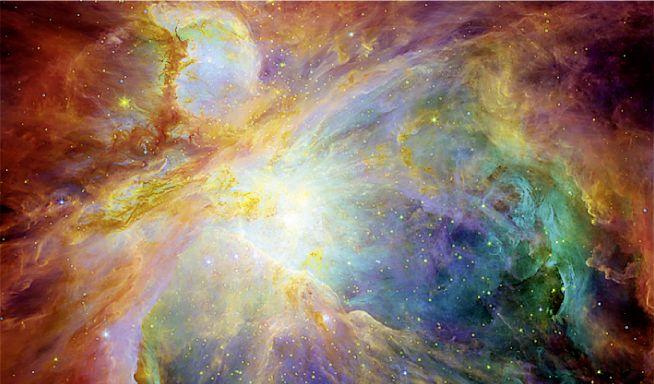 Sternenzeit Kalender (Foto)