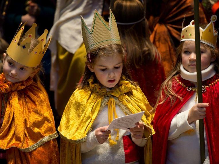 Heilige Drei Könige Feiertag Nrw