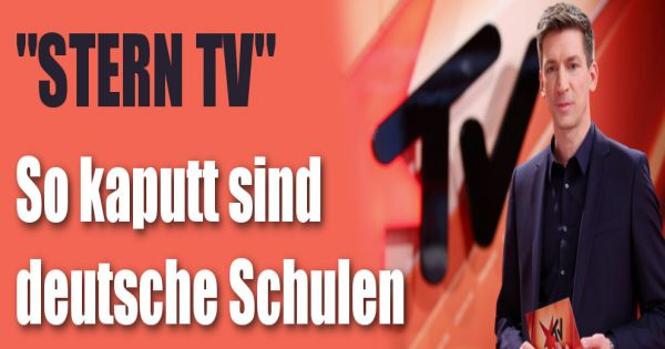 Stern tv neue folge in der mediathek rtl now stern tv for Mediathek rtl spiegel tv