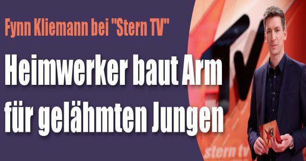 Stern tv vom als wiederholung in der rtl for Mediathek rtl spiegel tv