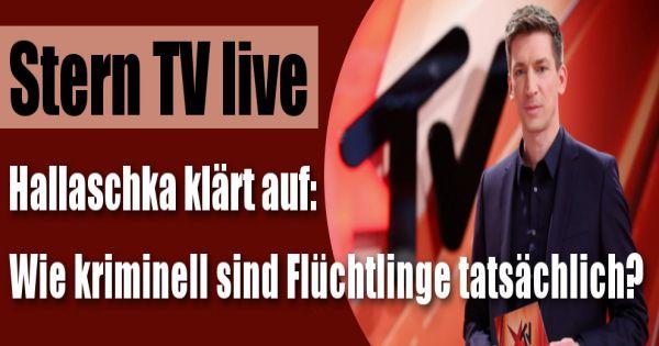 Stern tv aktuelle folge in der mediathek rtl now for Spiegel tv magazin rtl mediathek