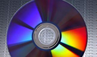 Steuer-CD aus Luxemburg (Foto)