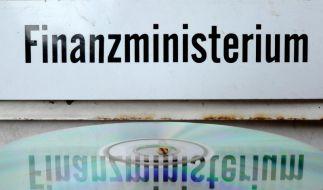 Steuer-CD: Flut von Selbstanzeigen erwartet (Foto)