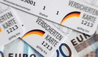 Steuerbonus für Zusatzbeiträge (Foto)