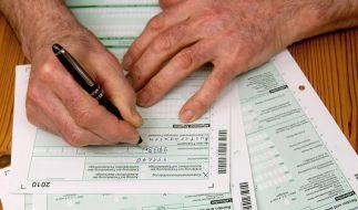 Steuern sparen mit Hilfe vom Chef (Foto)