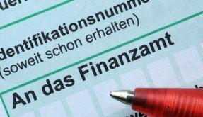 Steuern sparen (Foto)