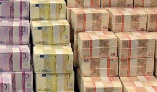 Steuerschätzer erwarten Mehreinnahmen (Foto)