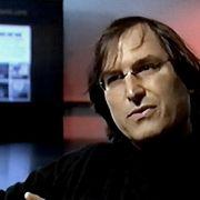 Steve Jobs erzählt in The Lost Interview aus seinem Leben.