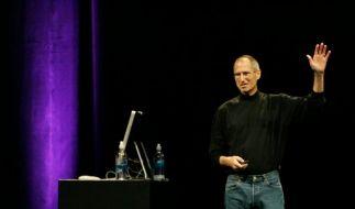 Steve Jobs (Foto)