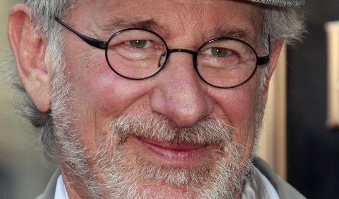 Steven Spielberg: «Auch mal den Diktator geben» (Foto)