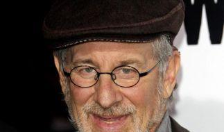 Steven Spielberg (Foto)