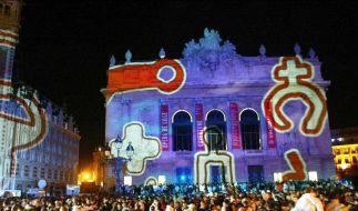 Stiehlt Lille der Kulturhauptstadt Marseille die Show? (Foto)