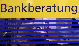 Stiftung Warentest beklagt mangelnde Serviceorientierung von Banken (Foto)