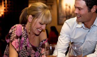 Stilvoll auf der Suche nach einem Partner (Foto)
