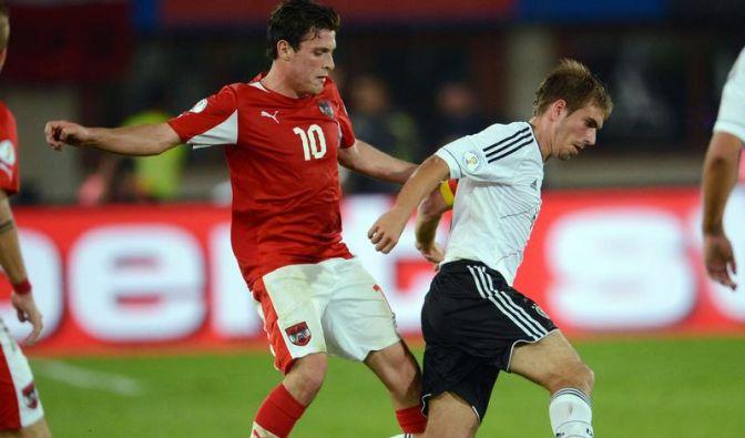 Stimmen zum Spiel Österreich - Deutschland (Foto)