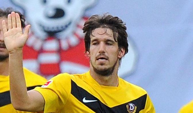 Stoll verlässt Dynamo und wechselt zum KSC (Foto)