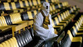 Strafen im Fußball: Von Geldbuße bis Geisterspiel (Foto)