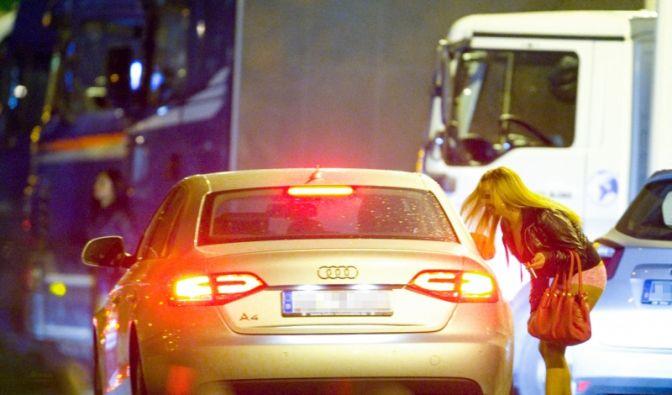 Straßenstrich (Foto)