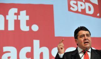 Strategiedebatte bei der SPD (Foto)