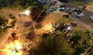Strategiespiele wie das noch nicht erschienene End of Nations heizen den Free-to-play-Markt an. (Foto)