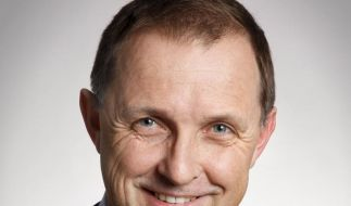 Strategievorstand Sedran vor Wahl zum Opel-Chef (Foto)