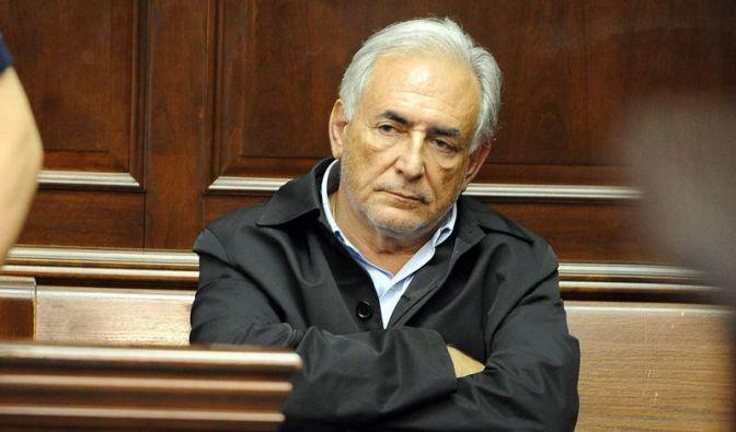 Strauss-Kahn (Foto)