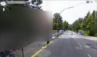 Street View: Google hat Zugeständnisse gemacht (Foto)