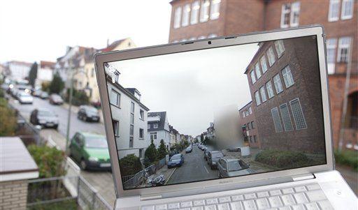 Street View (Foto)