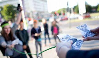 Streetgames-Community erobert Berlin (Foto)