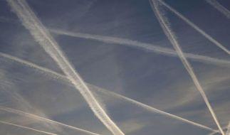 Streik im französischen Luftverkehr weitet sich aus (Foto)