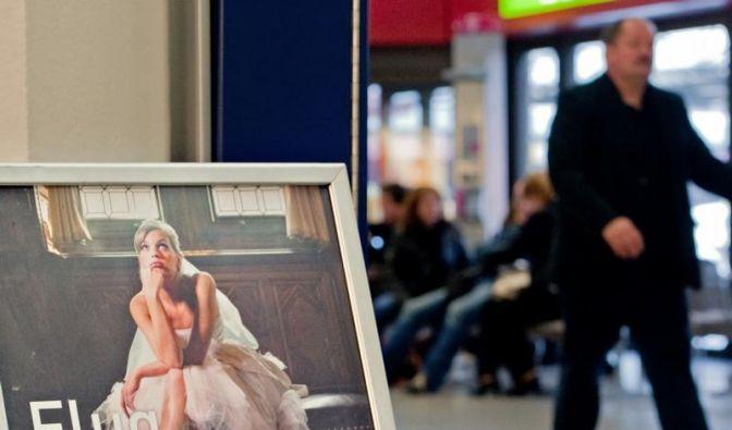 Streik-Infos für Fluggäste: Hotlines im Überblick (Foto)