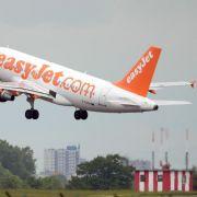 Streiks bei Lufthansa und Easyjet in Vorbereitung (Foto)
