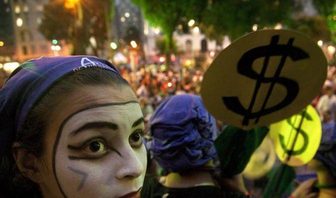 Streit am Zuckerhut: Was bringt Rio+20? (Foto)