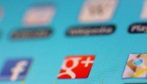 Streit um die Herrschaft im Netz: Apple, Google, Facebook und Amazon liefern sich einen gigantischen Vierkampf. (Foto)