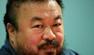 Streit über Pekinger Ausstellung heftiger - Weltweite Proteste (Foto)