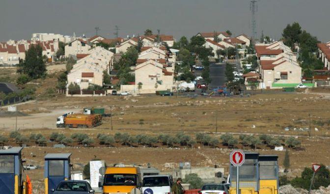 Streit über Siedlungsausbau nimmt neue Wendung (Foto)