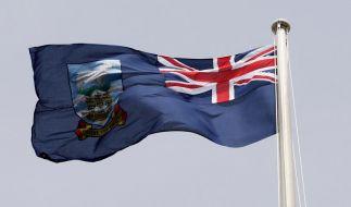 Streit um Falkland-Inseln beschäftigt UN (Foto)