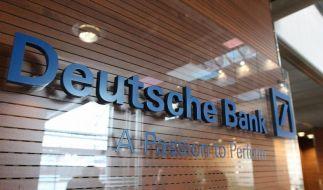Streit um Zinswetten: Deutsche Bank verliert (Foto)