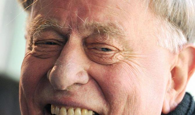 Streitbar und leidenschaftlich: Claus Peymann wird 75 (Foto)