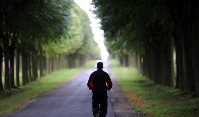 Stressabbau durch Sport gelingt aktiven Menschen besser (Foto)