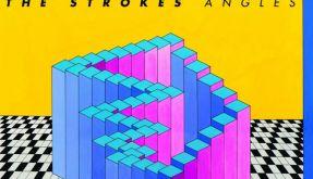 Strokes (Foto)