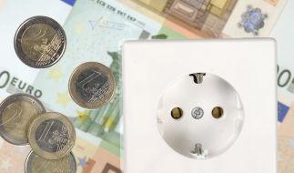 Strom- und Gasanbieter: Kabinett erleichtert Wechsel (Foto)