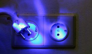 Strom vom Regionalwerk (Foto)