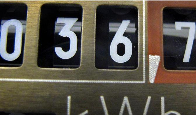 Strompreise steigen 2011 auf breiter Front (Foto)