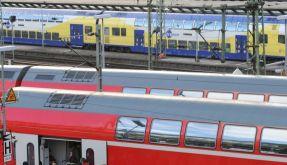 Struck sucht Lösung im Bahn-Tarifkonflikt (Foto)