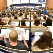 Studentenwerk: Bafög-Mittel in Mensen und Wohnheime investieren (Foto)